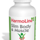 Harmoline Slim body muscle