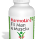 Harmoline fit man muscle